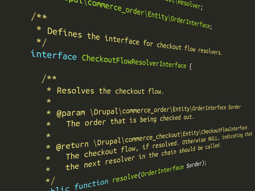 CheckoutResolverInterface.php